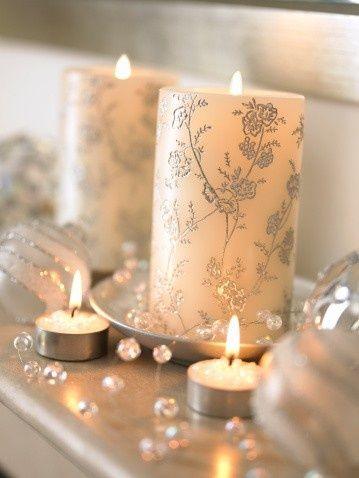 Candles Candles Candles Kaars Decoratie Kaarsen Decoraties
