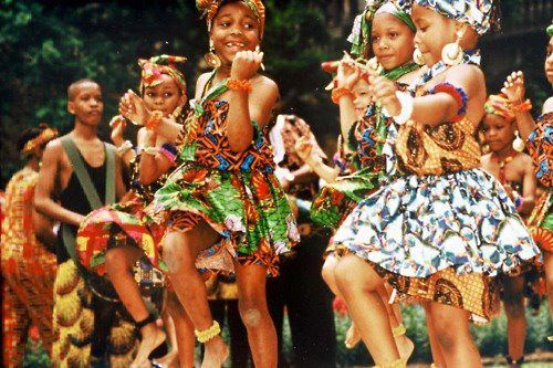 Pin By Jessie King On Kids Style African Dance Cultural Dance