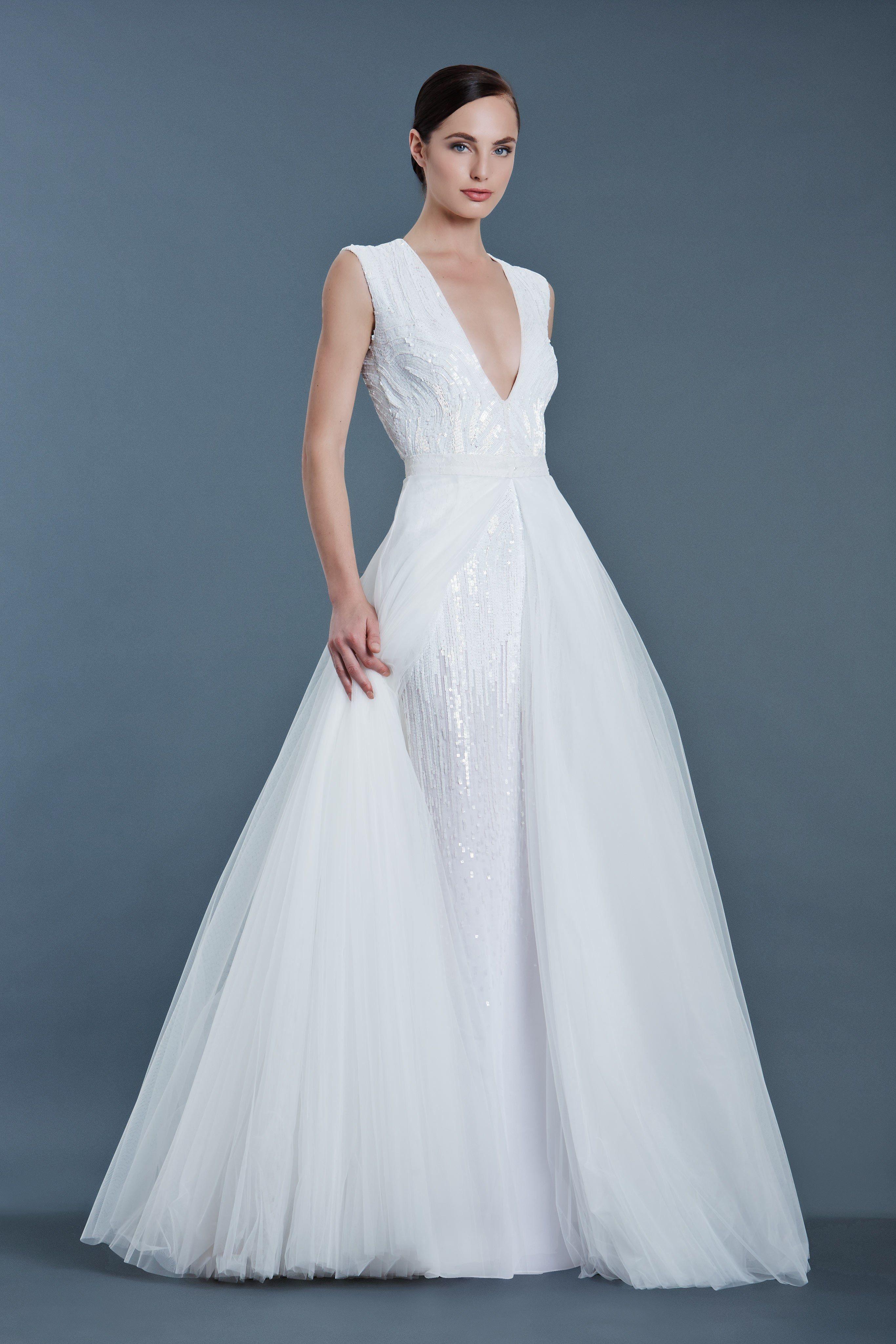 Fancy Modeca Wedding Dress Elaboration - All Wedding Dresses ...