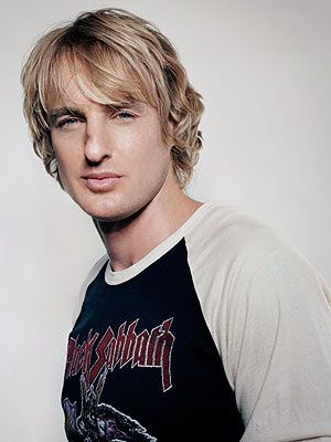 Famous Blonde Male Actors : famous, blonde, actors, Wilson, Styles, Professional, Hairstyles, Haircuts