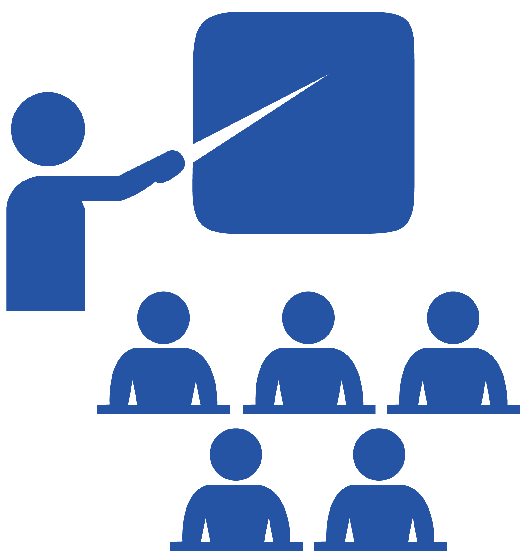 Workshop Framework Icon - Google Icons Online Marketing Training