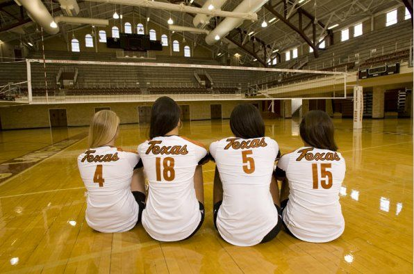 Pin By Danielle Thompson On Volleyball Volleyball Senior Night Volleyball Poses Women Volleyball