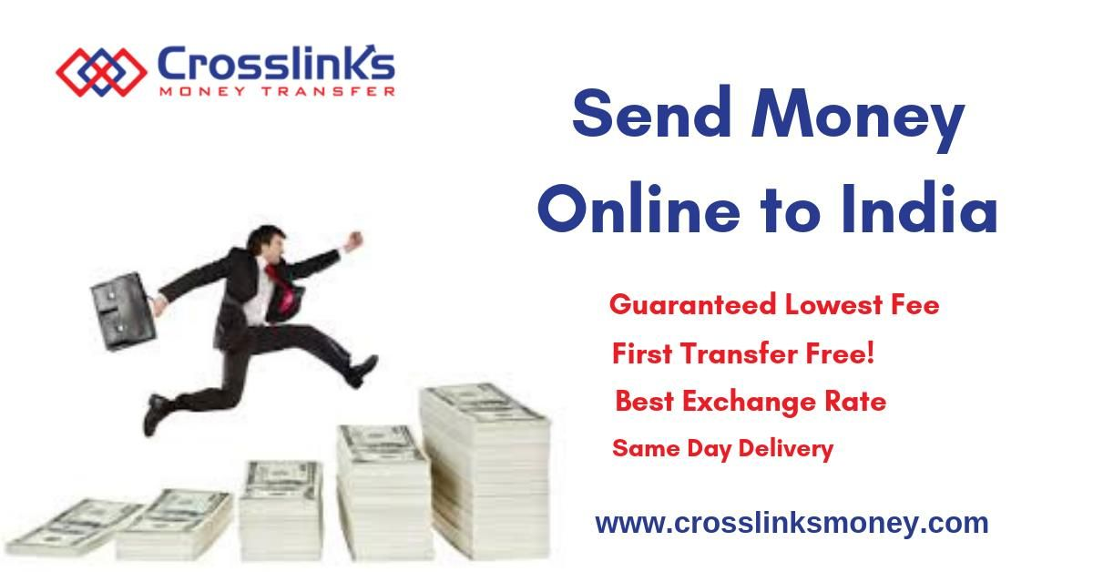 Sendmoney To India Register Now And Get Special Rate Today At Zero Fees