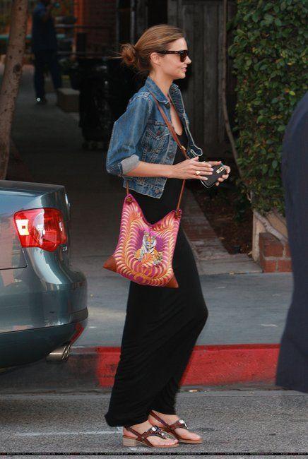 bd009b704a8d Miranda Kerr Fashion Style Cheap Designer Purses