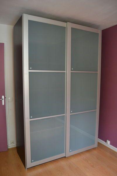 Penderie Tall Cabinet Storage Storage Cabinet Room Divider