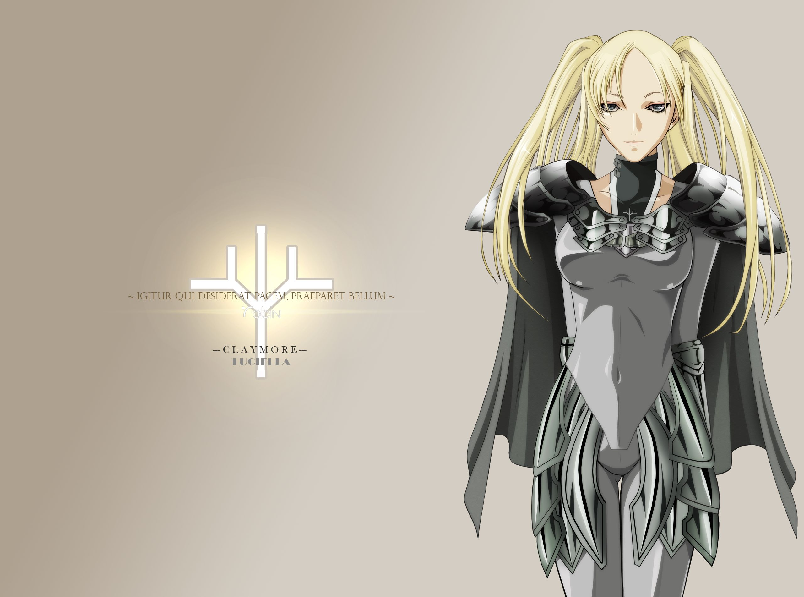 claymore Preview of Claymore Anime Wallpaper HD Hd