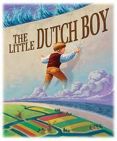 Dutch boys dyke   ... ...