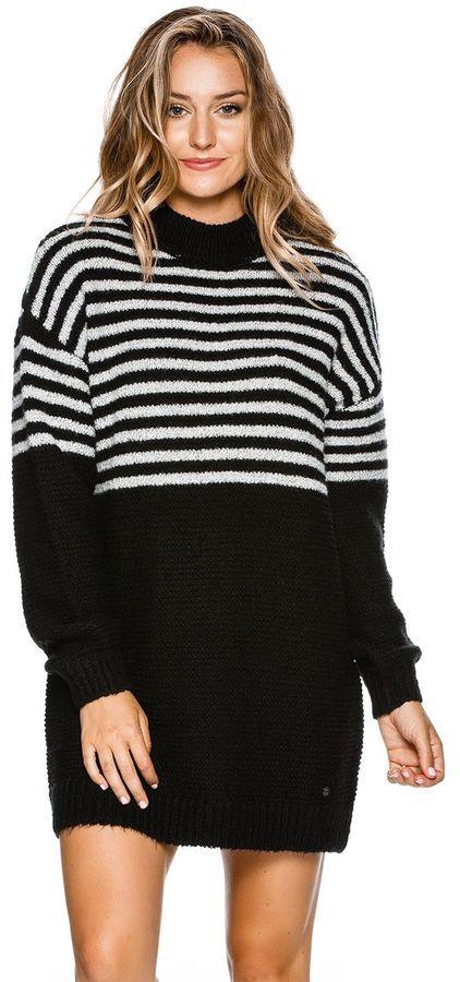 6268e86a5b18 Volcom Cold Daze Sweater Dress. ad