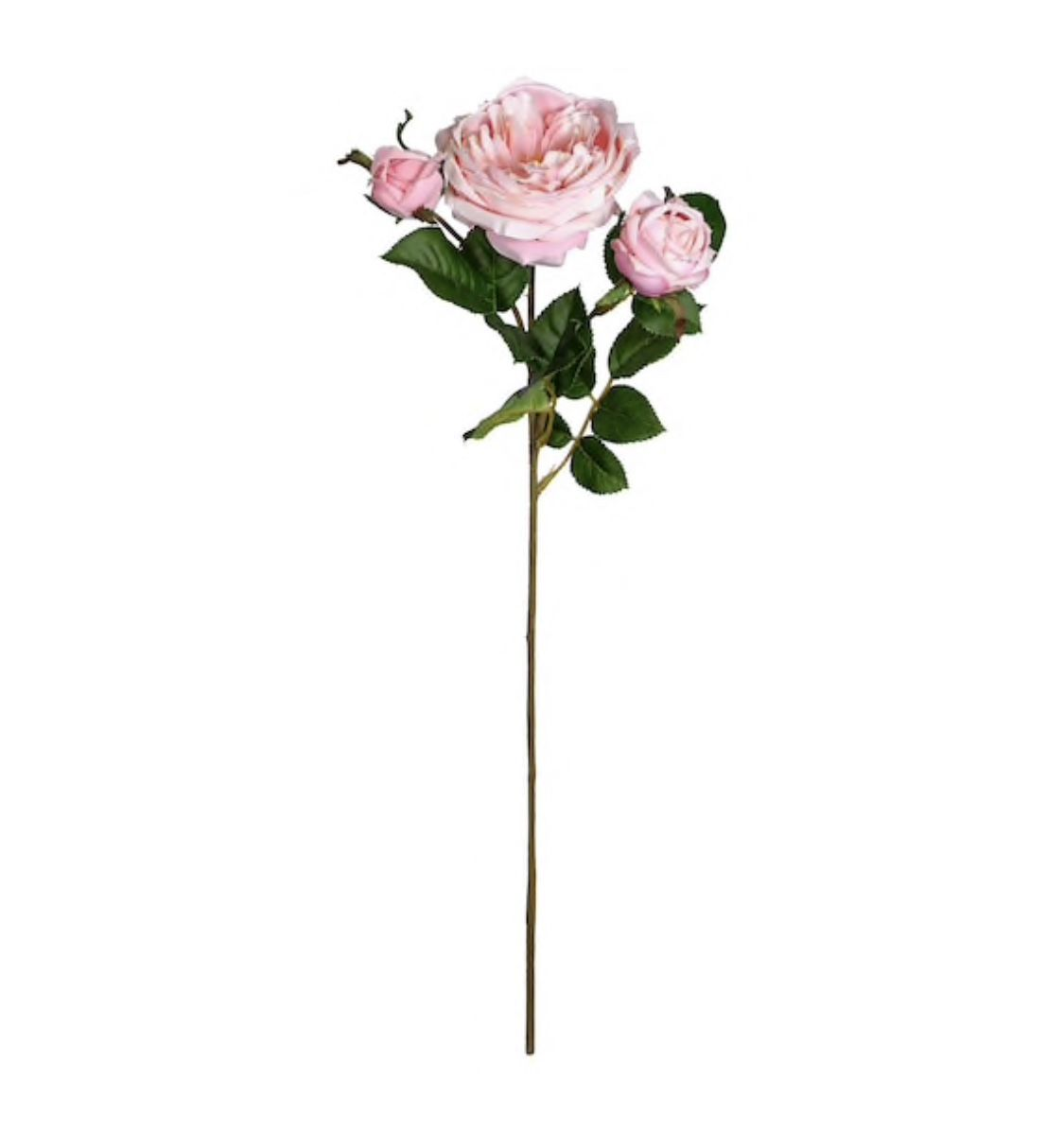 The Best Spring Faux Flowers In 2020 Rose Stem English Roses Faux Flowers