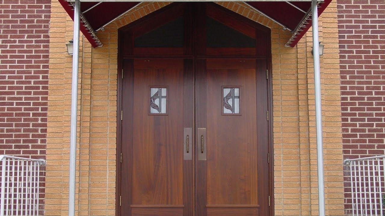 Wooden double doors exterior design for home 20180831 top ten reasons for choosing french doors