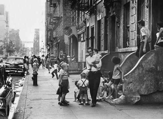 pin side street spanish - photo #7