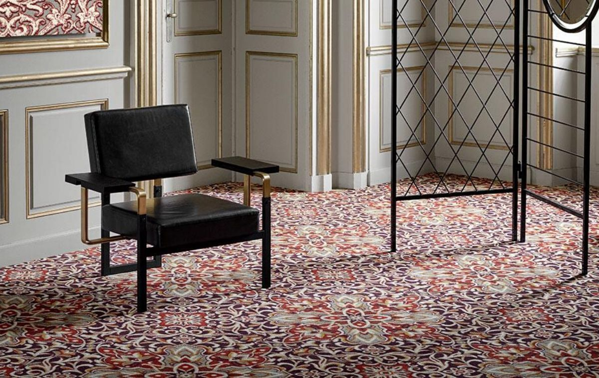 New Trends 2020 Fitted Carpet You Can Breathe The 70s In The Latest Trends So Let S Welcome Back The Fitted Carpet G In 2020 Carpet Trends Interior Design Interior