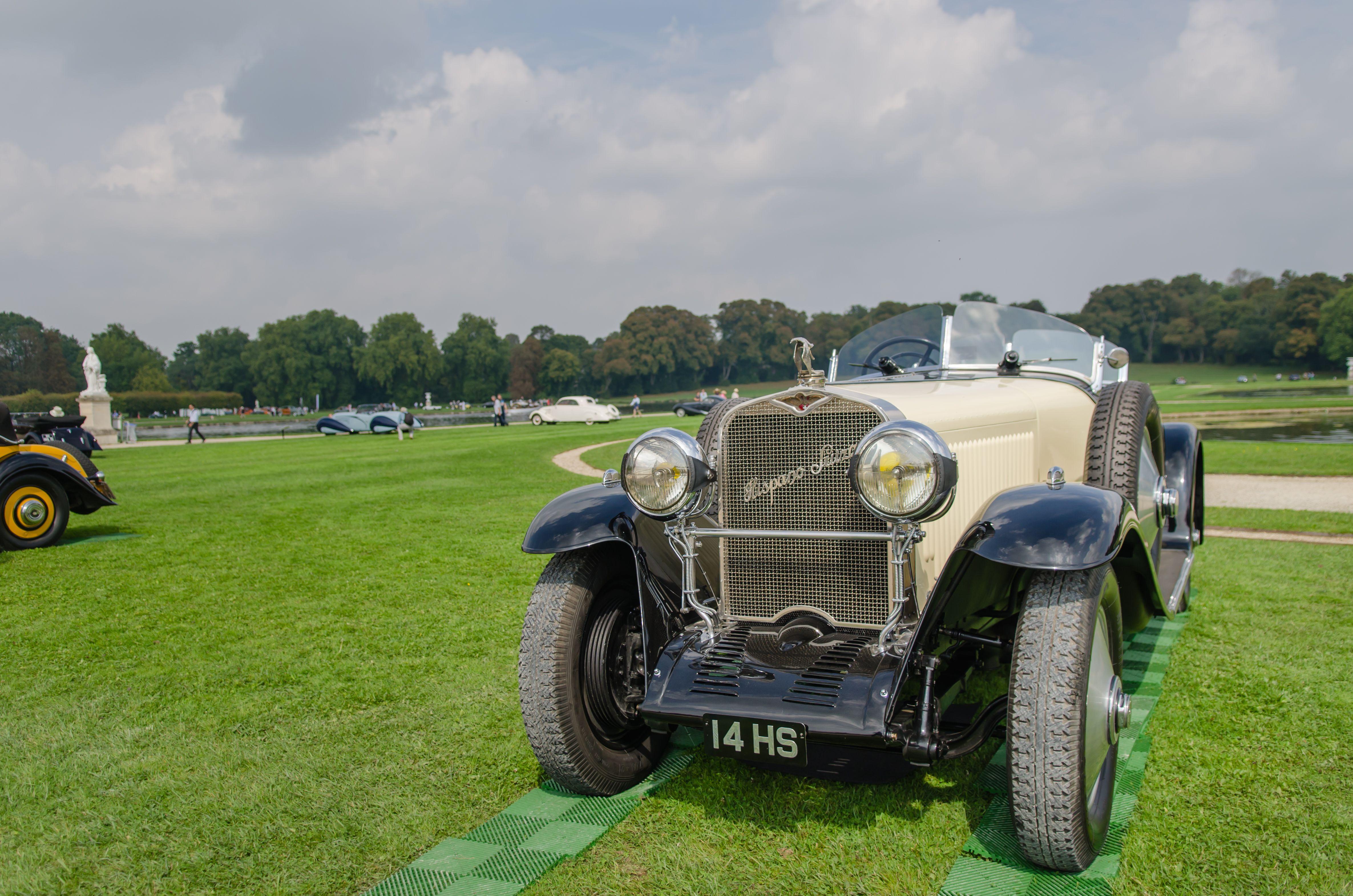 Tutte le dimensioni |1929 Hispano-Suiza H6B Torpedo Galle Sport (Dubos) | Flickr – Condivisione di foto!