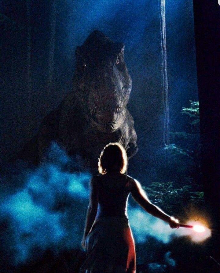 Jurassic World #jurassicparkworld