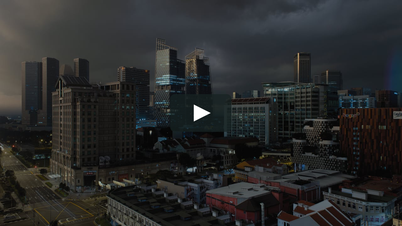 Lion City Rising On Vimeo In 2021 City The Incredibles Landscape