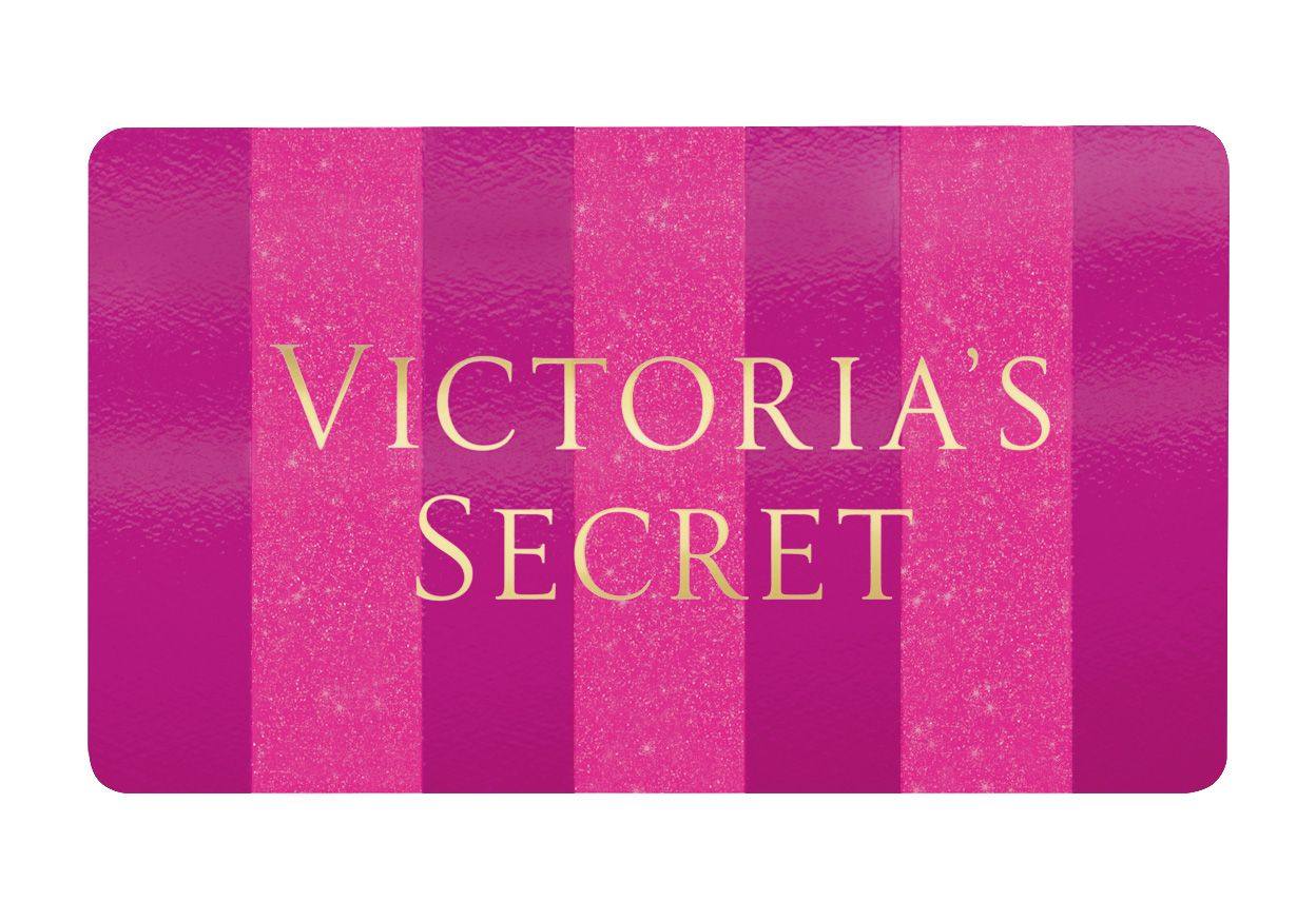 98665d32e2d0f The Victoria's Secret Gift Card. For the girl who has it all, but ...