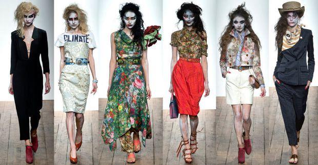 Vivienne Westwood Fashion Designers Famous Fashion Fashion Design