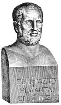 Theophrastus - New World Encyc...