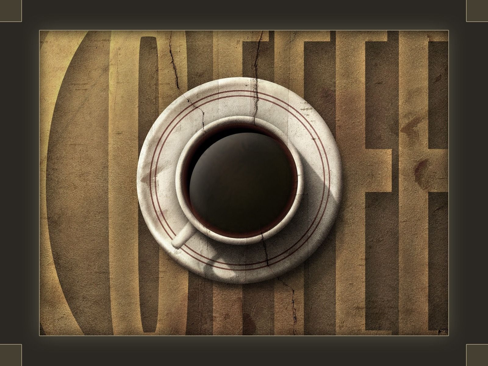Coffee Designs Wallpapers Cup Design Wallpaper 1600x1200 541 Kb