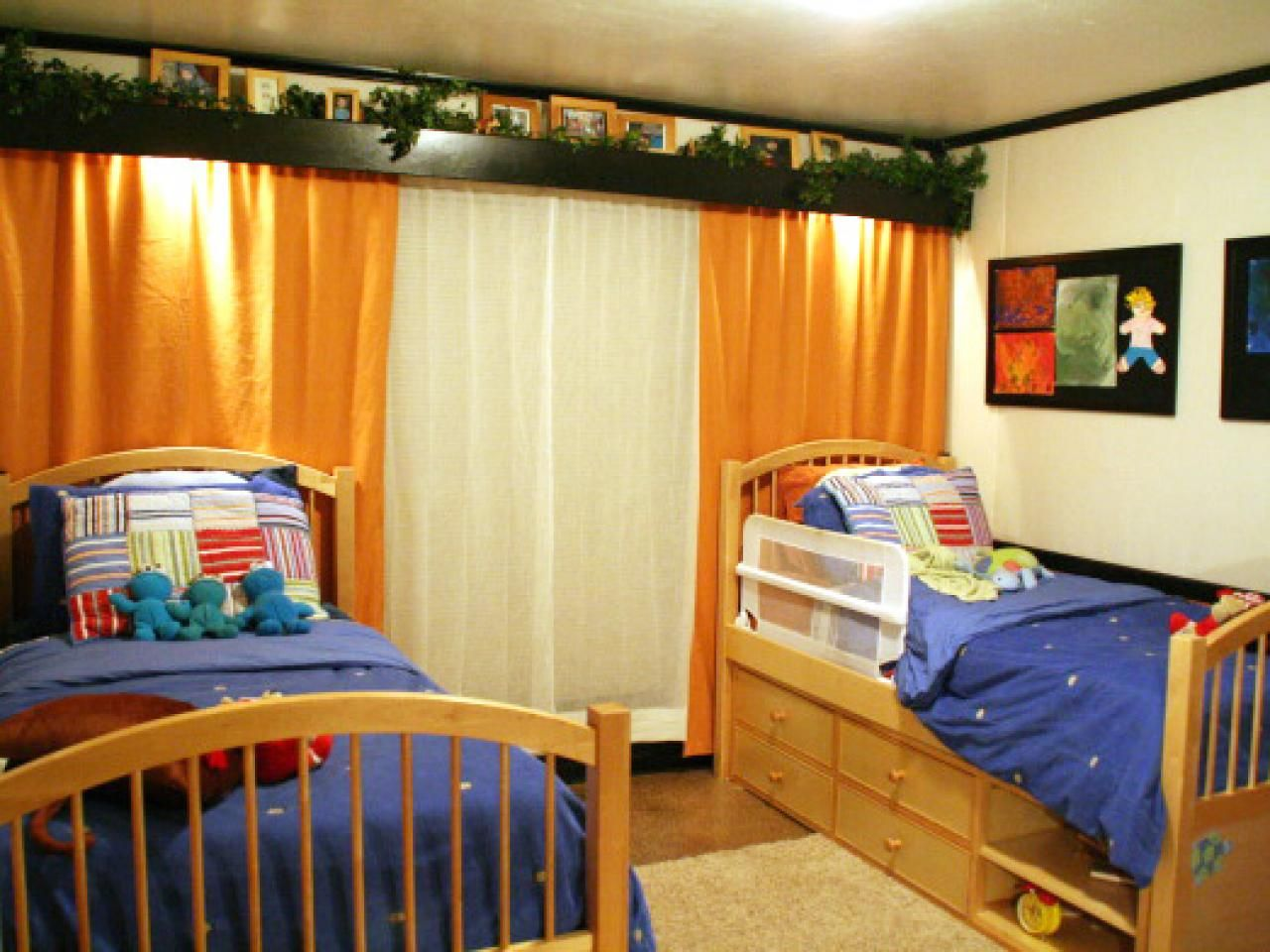Image result for two kids small room | Bedroom Ideas | Pinterest ...