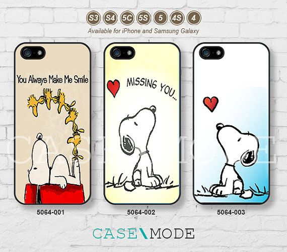 coque iphone 7 snoopy