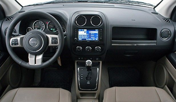 Jeep Dealers Nj >> 2013 Jeep Compass Interior Jeep Compass Jeep Compass