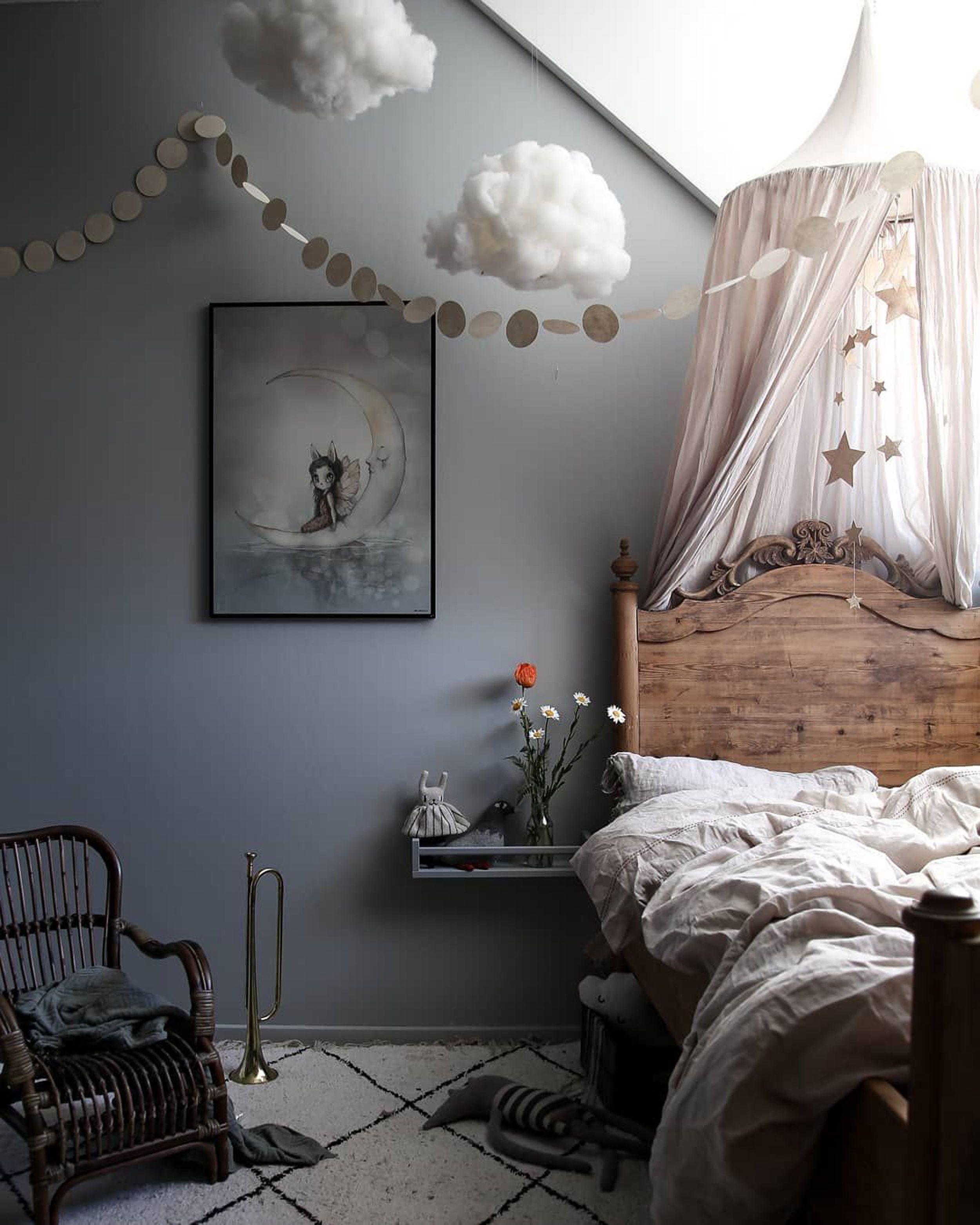 Unsere Kinder teilen sich jetzt ein Zimmer … mit Layout-Herausforderungen und einem neuen geschlechtsneutralen Thema – Emily Henderson   – Wohnträume