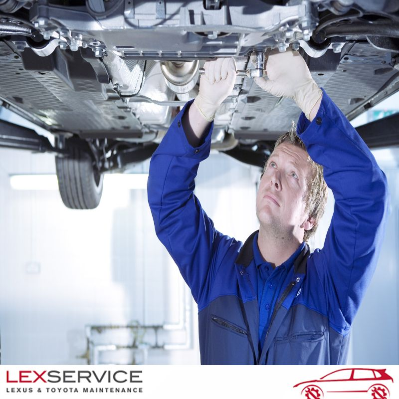 #LexService Is A Premium Auto Repair Shop In The South Bay And Cerritos  Areas.