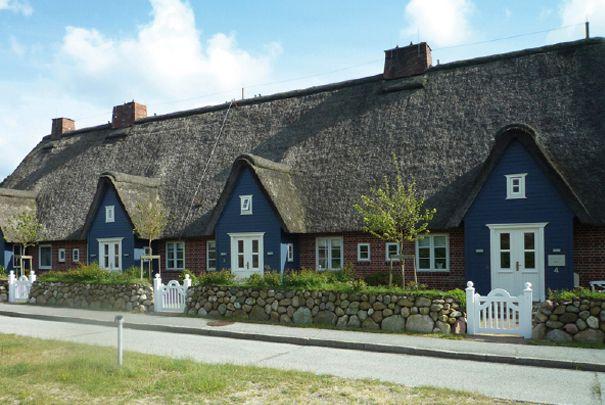 Kapitänshaus, W-Lan etc.