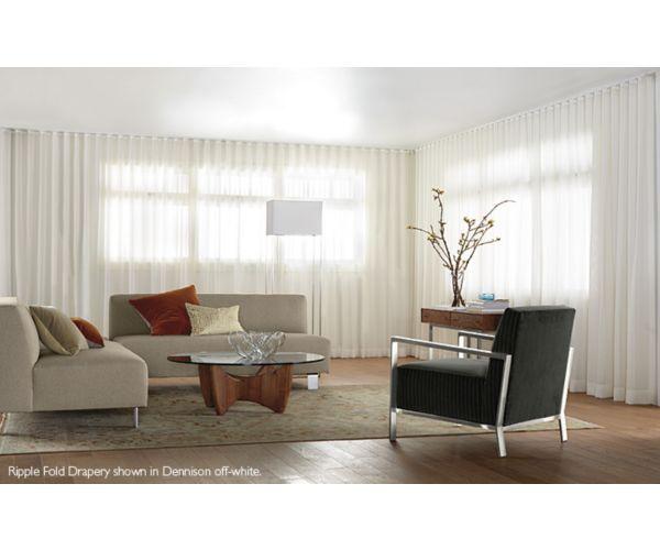 Window Treatments - Room & Board