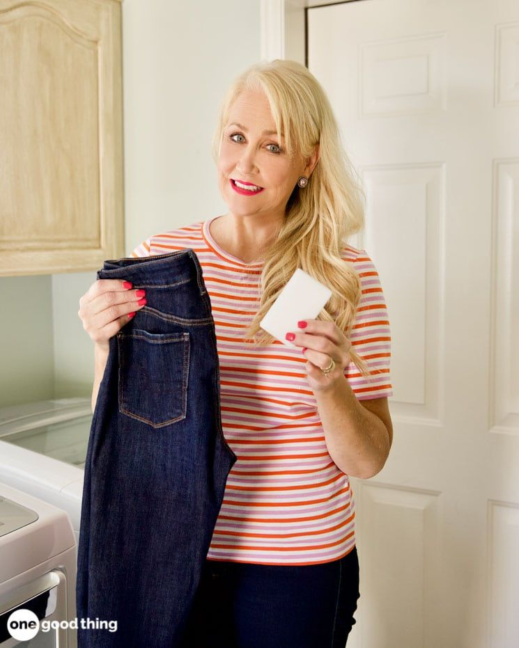 Heres what to do when you find a mess in your dryer ink