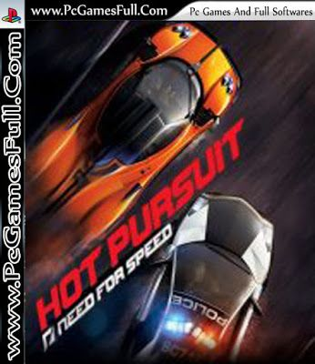 Need For Speed Hot Pursuit 2010 Video Pc Game Highly Compressed