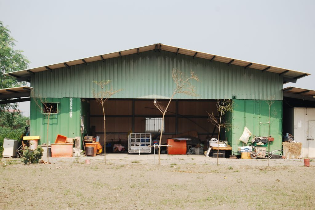 Bon Shipping Container Barn Building | If I Wanted Someone To Clean Me Up Iu0027de