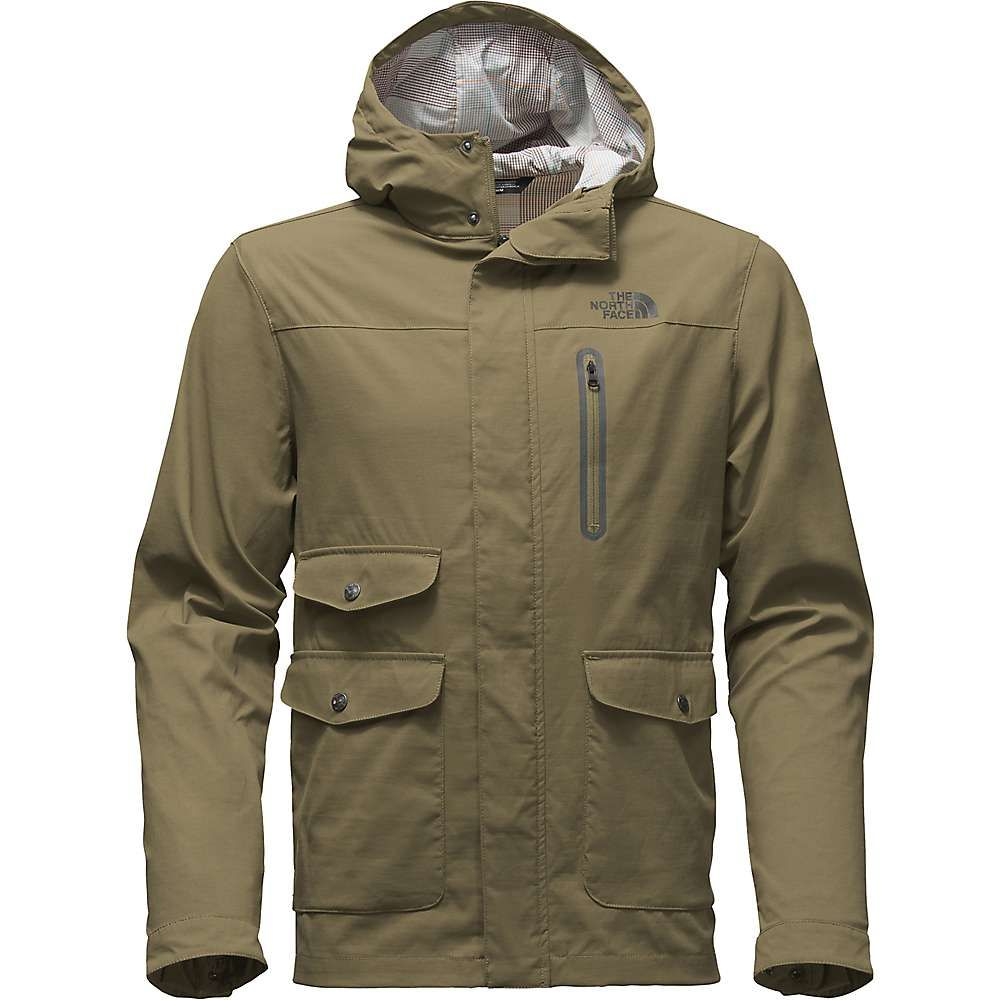 The North Face Men's Ultimate Travel Jacket | Travel jacket