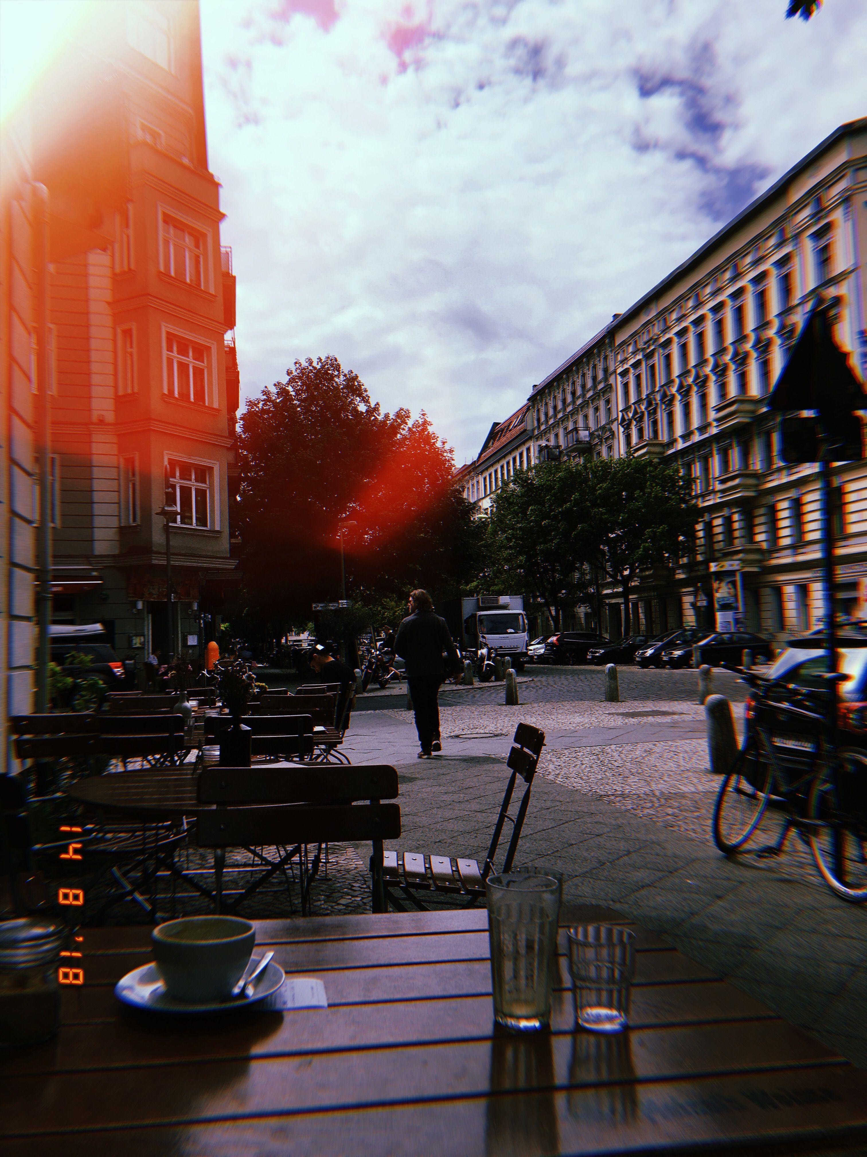 Café Liebling Am Helmholtzplatz Projectmetanoia Pinterest
