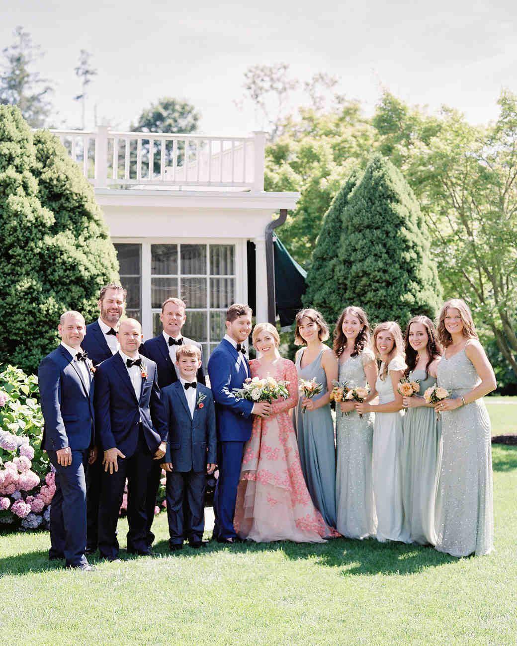 An elegant intimate wedding on long island intimate weddings
