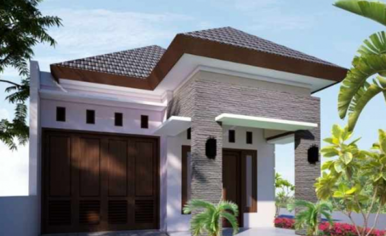 99 Foto Rumah Minimalis Sederhana Modern Tampak Depan Rumah Minimalis Desain Rumah Desain Rumah Minimalis