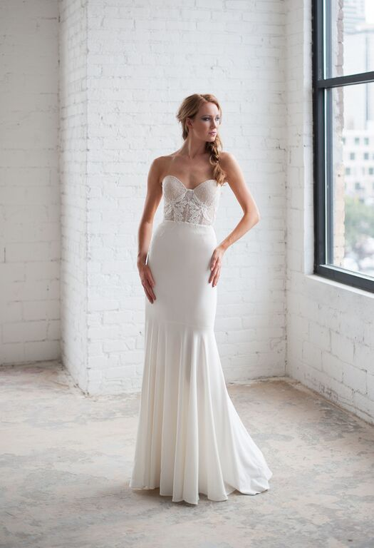 Tara Latour Wedding Gown Aveline Wedding Dress Anna Be Denver
