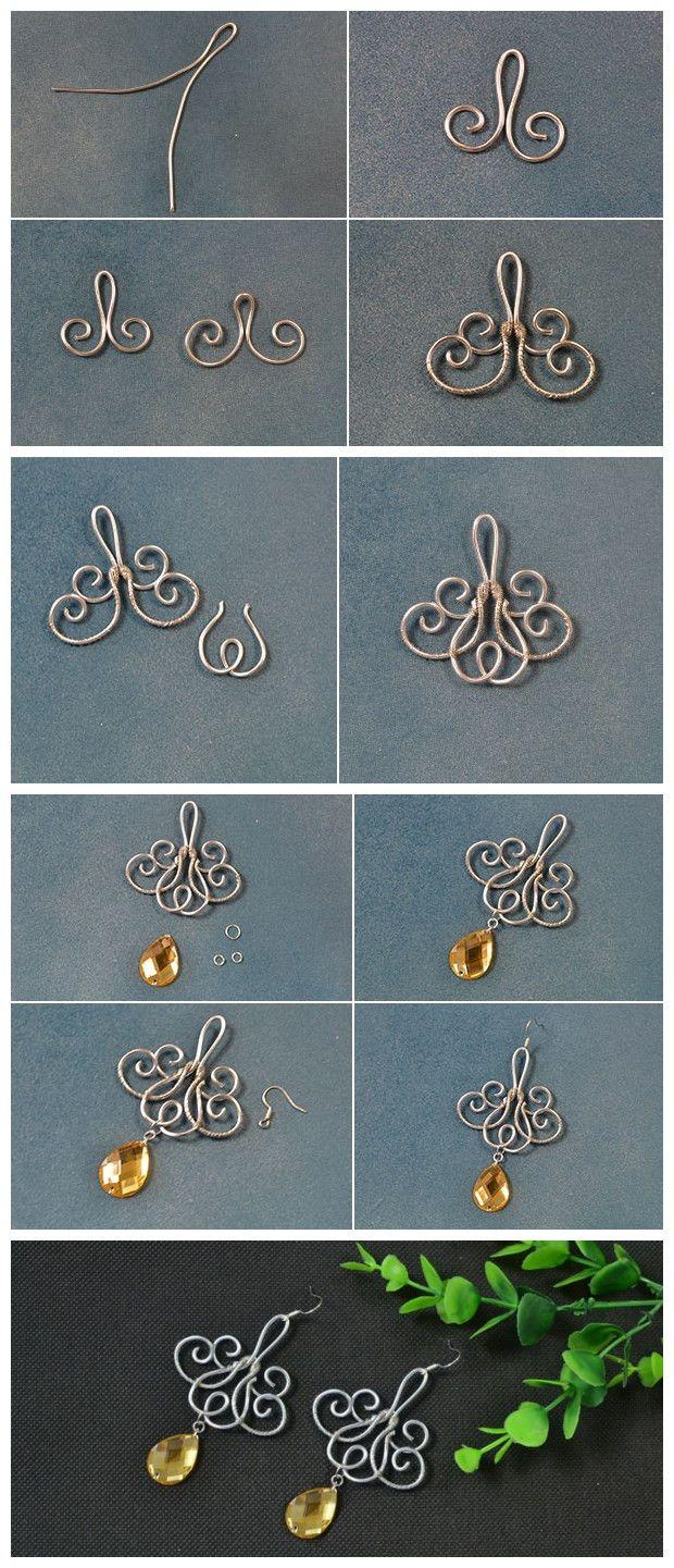 Photo of Jewelry Making & Beading craft Wire