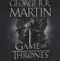 Game Of Thrones Song Of Ice And Fire Ebook