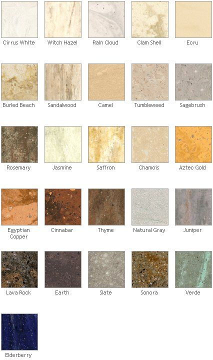 Delightful Dupont Corian Countertop Colors More
