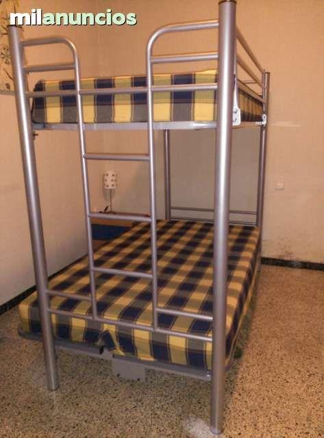 Mil anuncios com litera sofa cama literas litera sofa cama en catalu a venta de literas de - Sofas de ocasion ...