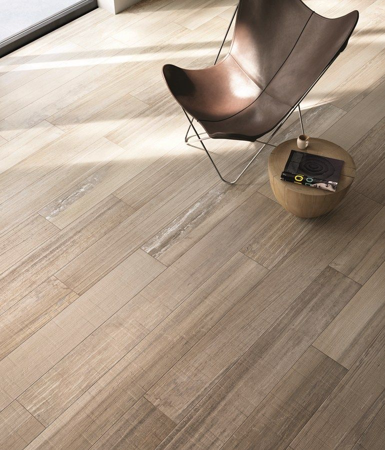 Faux wood porcelain tiles perfect for kitchen and for Perfect tiles for kitchen