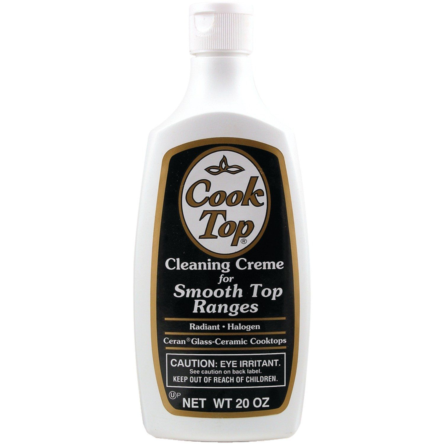 Elco Lab Cook Top Clean Cream Great
