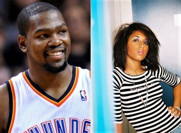 Kevin Durant — Wikipédia