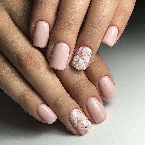 60 Stylish Nail Designs For 2017 Manicura De Uñas Uñas
