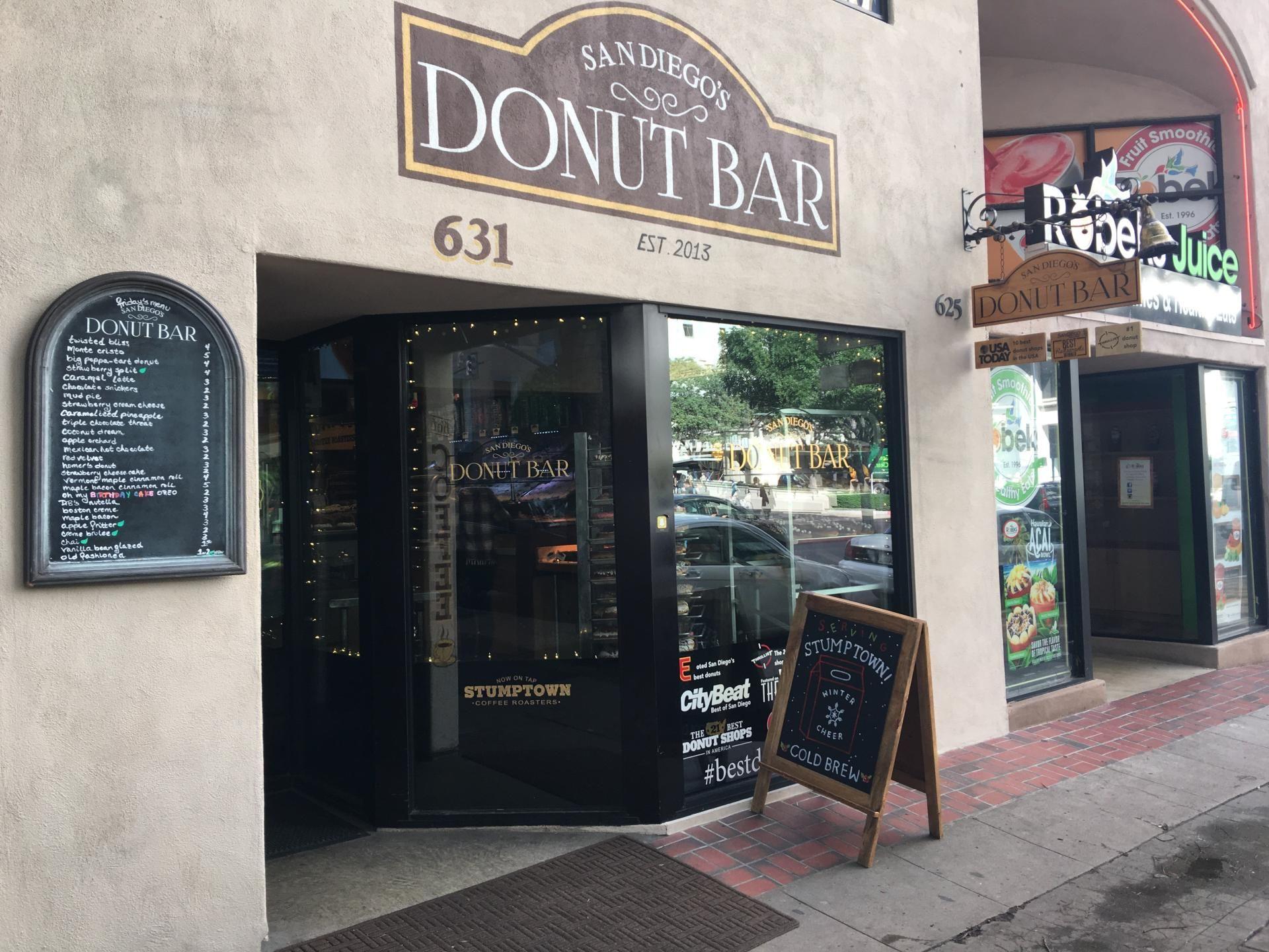 Donut bar san diego donut bar donut bar san diego san