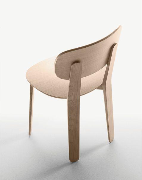 Samuel Accoceberry . Triku Chair, For Alki