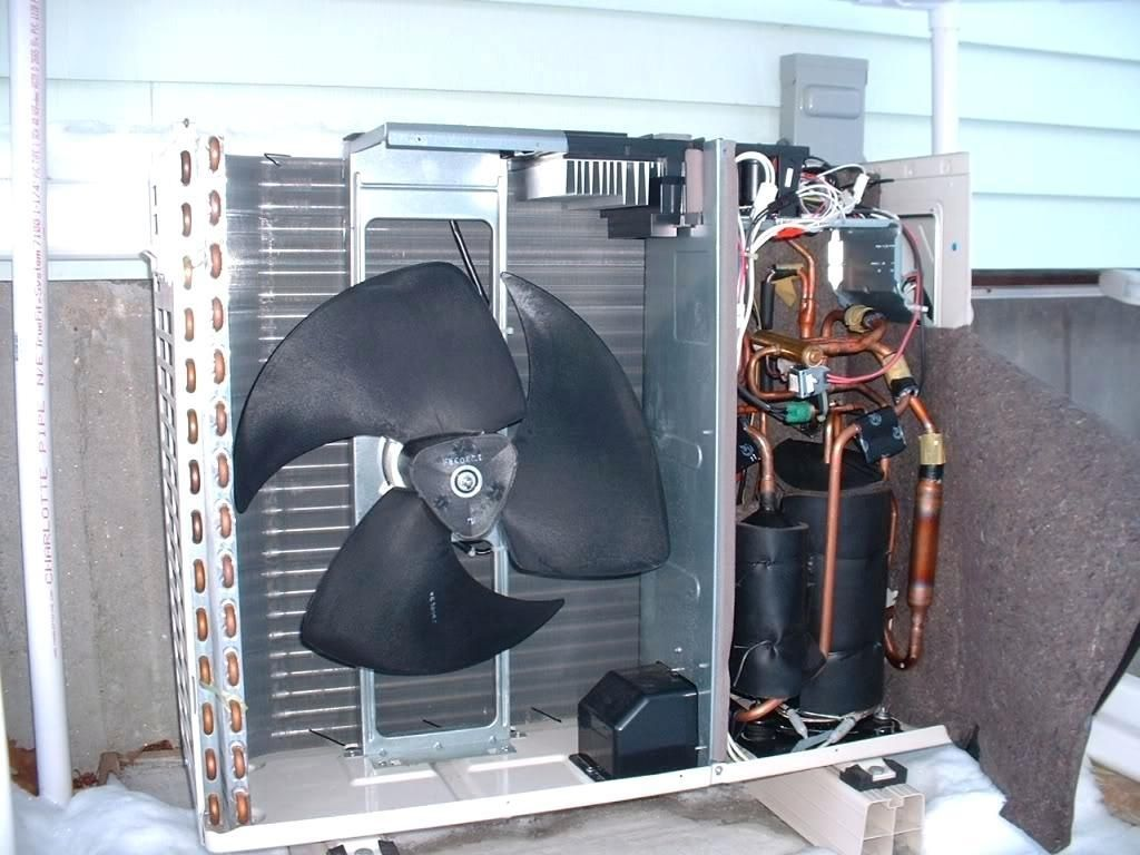 Air Conditioner Replacement Cost Houston Air conditioner