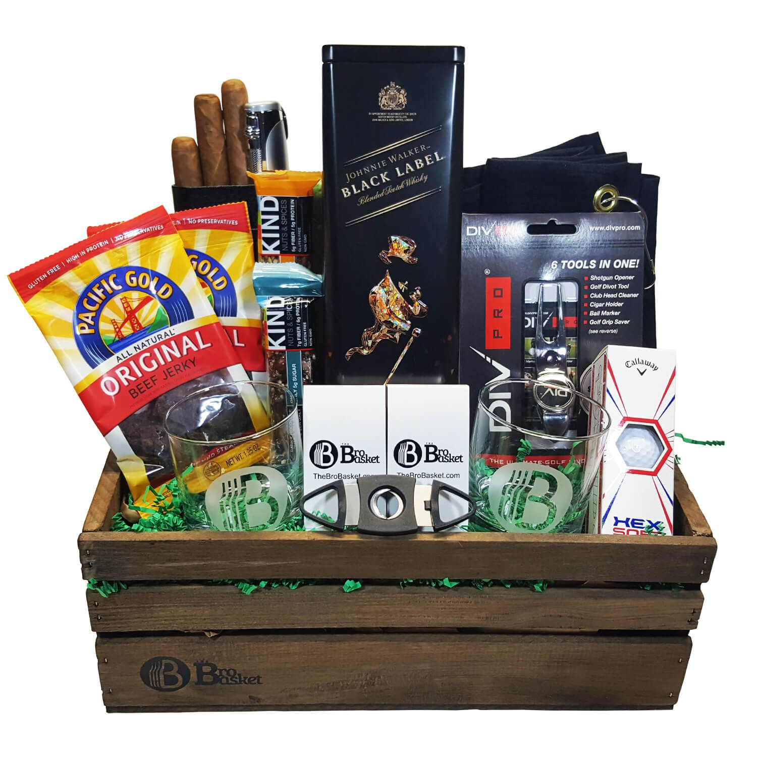 Awesome beef jerky gift basket the beer jerky basket